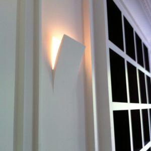 Installation éclairage appartement dijon